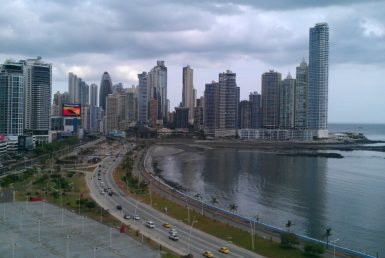 buying Panama property