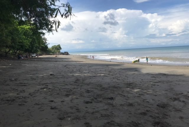 Beach Front property for sale by owner in Panama